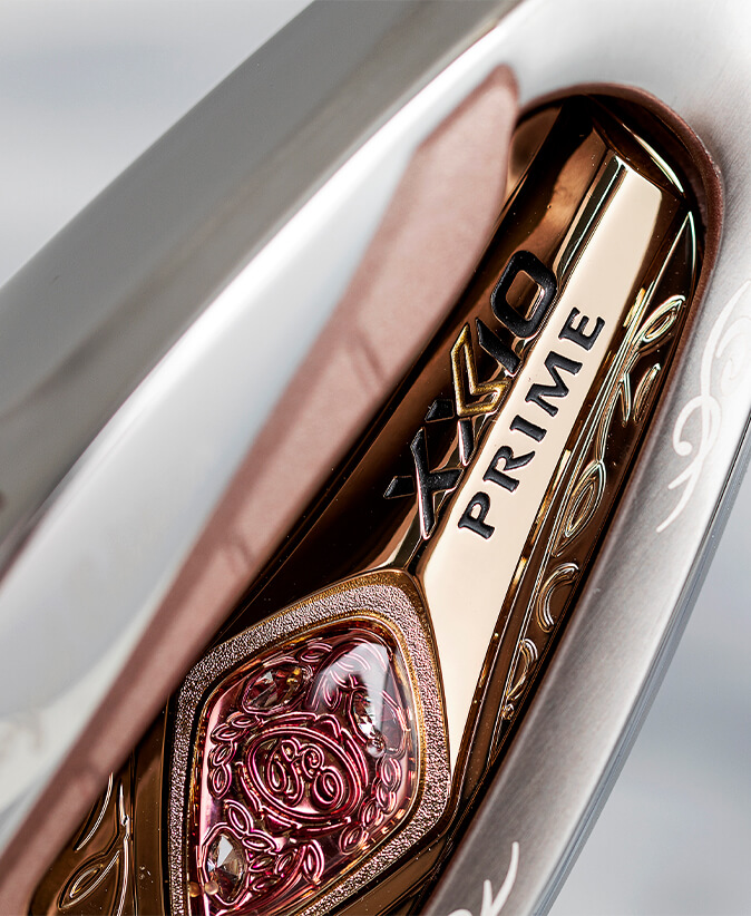 XXIO Prime Royal Edition Iron