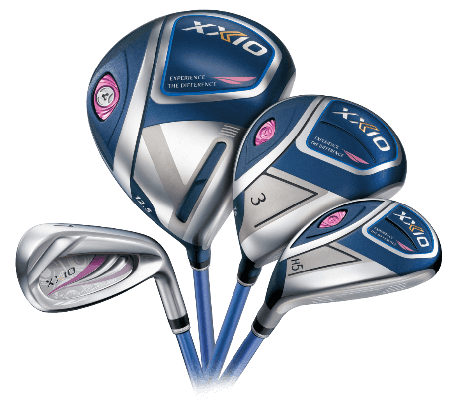 XXIO Eleven Ladies Clubs