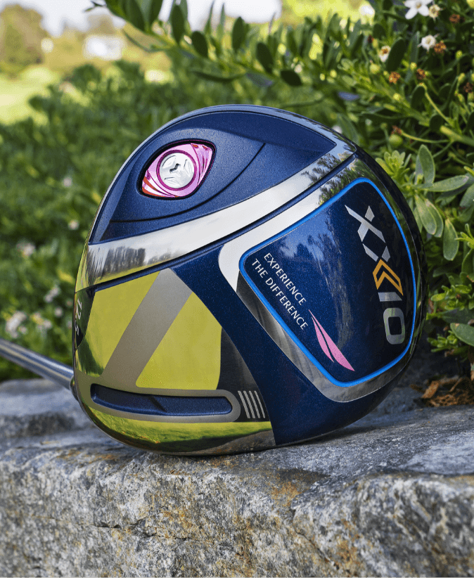 XXIO Eleven Ladies Driver Nature