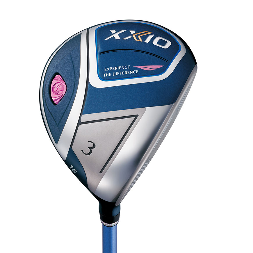XXIO Eleven Ladies Fairway Demo,