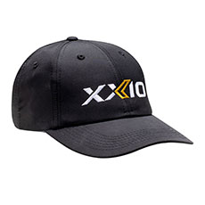 XXIO Unstructured Cap,Black