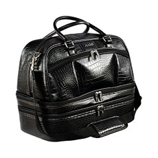 XXIO Boston Bag with Shoe Case,