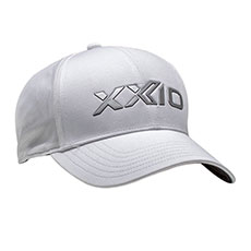 XXIO Structured Cap,White