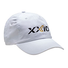 XXIO Unstructured Cap,White