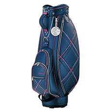 XXIO Ladies Cart Bag,Navy