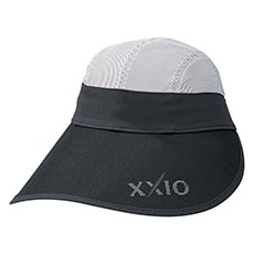 XXIO Ladies Cap,Black