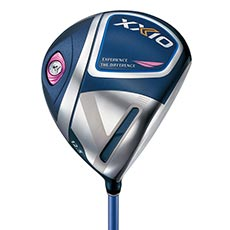 XXIO Eleven Ladies Driver Demo,