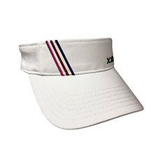 XXIO Women's Visors,White