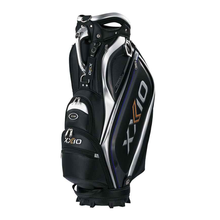 XXIO Staff Bag,Black