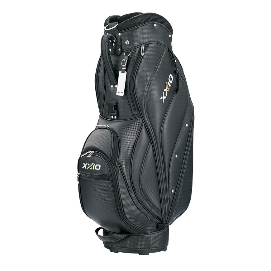 XXIO Lightweight Cart Bag,Black