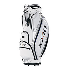 XXIO Staff Bag,White