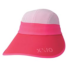 XXIO Ladies Cap,Pink