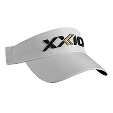 XXIO Men's Visors,White