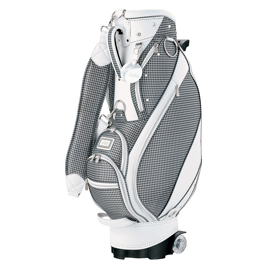 XXIO Ladies Transport Cart Bag,{$variationvalue},{$viewtype}