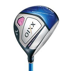 XXIO X Ladies Fairway,