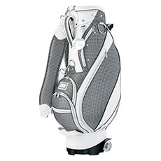 XXIO Ladies Transport Cart Bag,