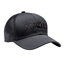 XXIO Structured Cap,Black