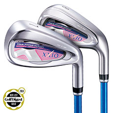 XXIO X Ladies Irons,