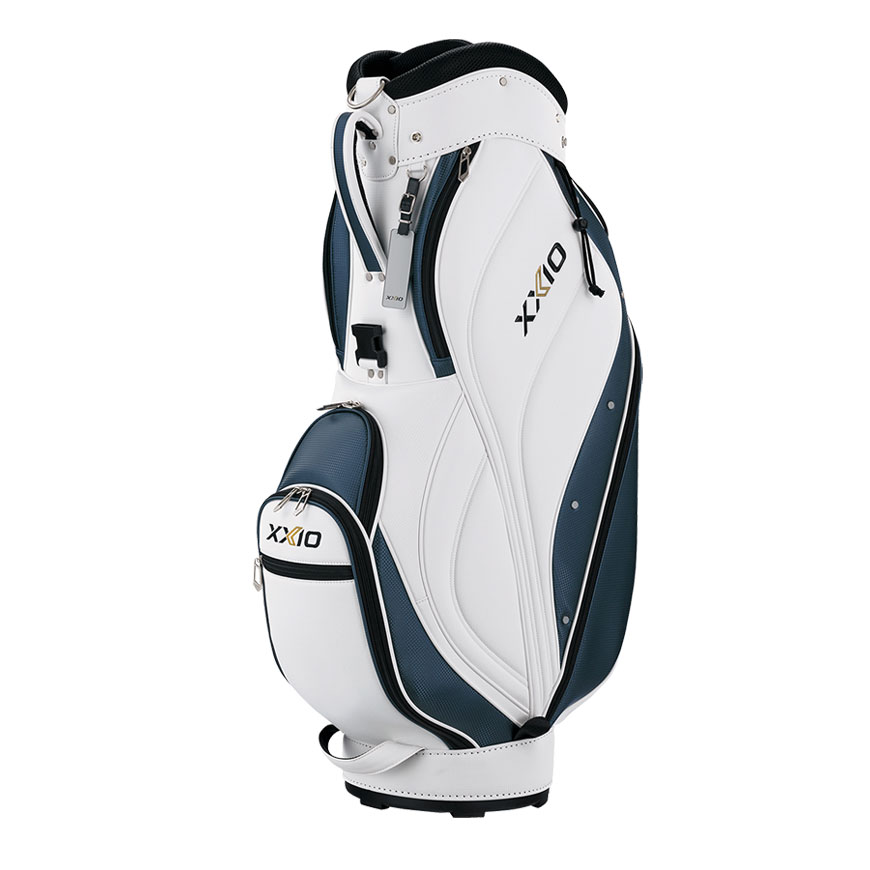 XXIO Lightweight Cart Bag,White