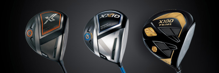 XXIO Mens Golf Clubs